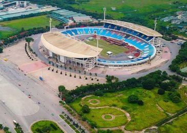 Sân vận động Mỹ Đình ở đâu? Sơ đồ sân thi đấu như thế nào?