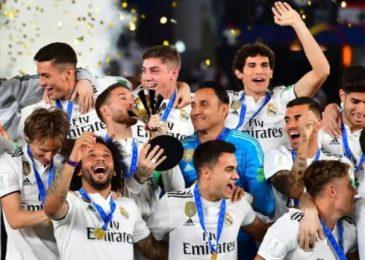 Los Blancos là gì? Những biệt danh khác của CLB Real Madrid