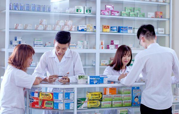 cách học dược liệu nhanh thuộc