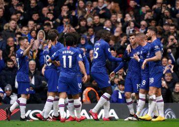 Thông tin về lịch sử câu lạc bộ Chelsea trong từng giai đoạn