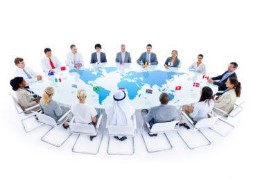 Kinh doanh quốc tế là gì? Tất tần thông tin về kinh doanh quốc tế