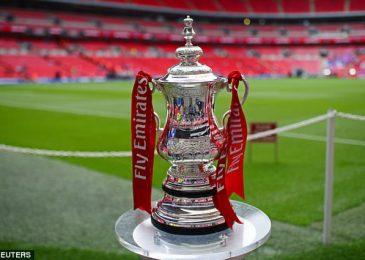Cup FA là gì? Lịch hình hình thành phát triển qua từng giai đoạn