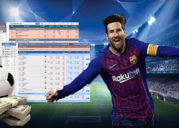 Tổng hợp những cách chiến thắng nhà cái online trong cá độ bóng đá