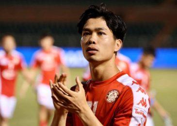 Mức lương cầu thủ Việt Nam cao nhất hiện nay là bao nhiêu